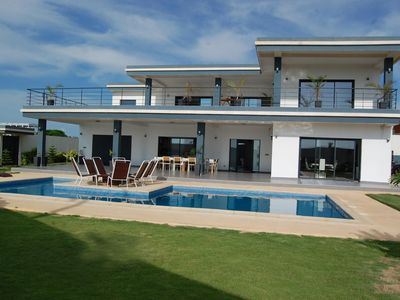 Photo for Luxury villa in Saly