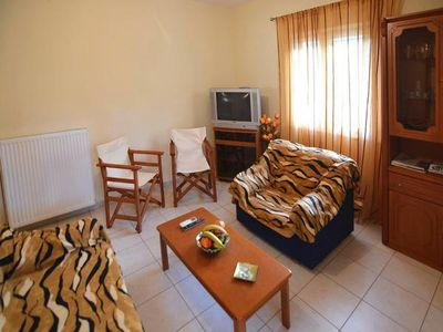 Photo for 1BR Apartment Vacation Rental in Sitia Kriti, Nordostkreta
