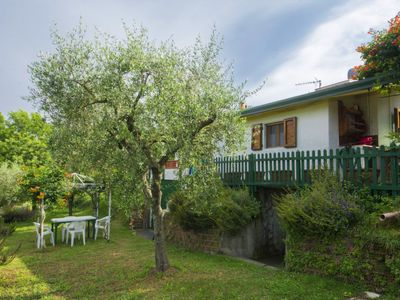 Photo for 2 bedroom Villa, sleeps 5 in Luciano with Air Con and WiFi