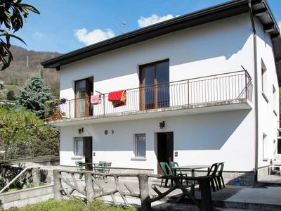Photo for Apartment Casa Marta  in Gera Lario (CO), Lake Como - 3 persons, 1 bedroom