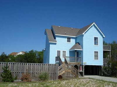Photo for Oceanviews!4BR,Large private pool&hot tub,EASYwalk2beach&shops/SummerDEALS