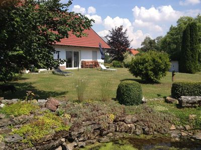 Photo for 4BR House Vacation Rental in Schönstedt