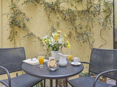 Photo for Giglio - 3612 apartment in Santa Croce with WiFi, air conditioning & private terrace.