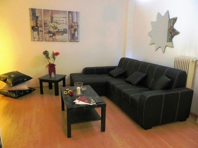 Photo for 2BR Apartment Vacation Rental in Pireas, Attica