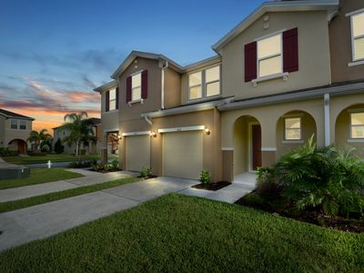 Photo for 5102 Compass Bay Resort Orlando 4Bedrooms Close to Disney