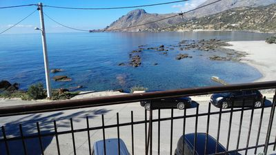 Photo for Ideal house for holidays, just by the sea