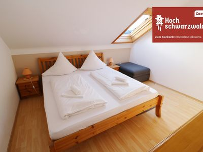 Photo for Apartment / app. for 6 guests with 60m² in Feldberg (Black Forest) (124665)