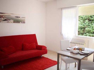 Photo for Nice one bedroom apartment near the Mestre station