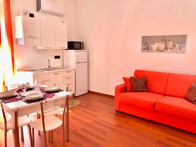Photo for 1BR House Vacation Rental in Cefalù, Sicilia