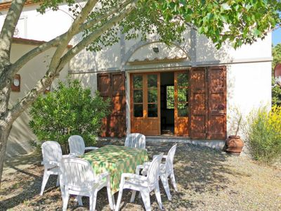 Photo for One bedroom Villa, sleeps 5 with