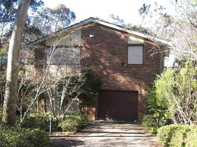 Photo for 5BR House Vacation Rental in Blackheath, NSW