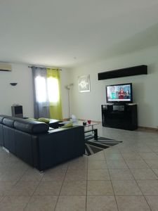 Photo for Villa 5 minutes from the sea