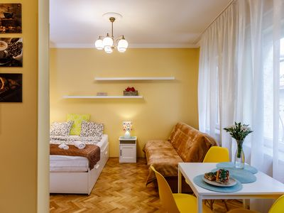 Photo for An apartment in the Kazimierz district