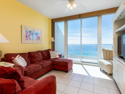 Photo for Lighthouse 1403 by Meyer Vacation Rentals