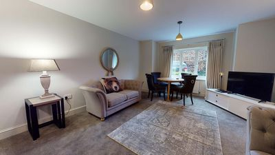 Photo for The Blenheim Suite Vanbrugh Apartments