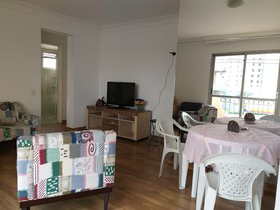 Photo for Giovanni Gronchi, Furnished, 1 Double Bed, 1 Futon & 1 Child Bed, Wifi & Gara