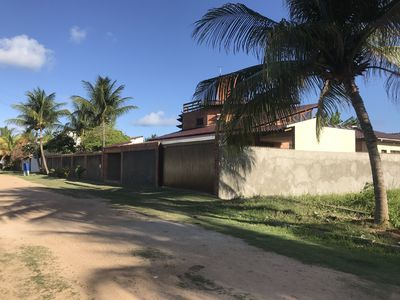 Photo for HOUSE, SAUACHUY, LARGE EXTERNAL AREA, 50m FROM THE BEACH.
