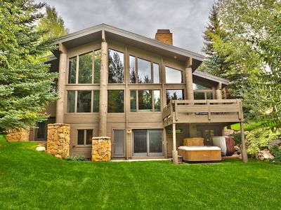 Photo for Up to 25% Off 5 Min to Deer Valley! Amazing Contemporary Home Great for Families