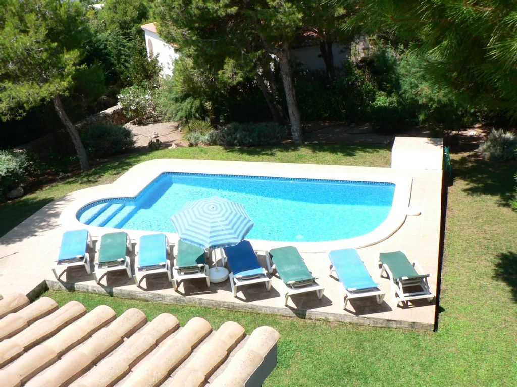 Sant Lluís Villa Rental   Private Pool In Landscaped Gardens Part 87