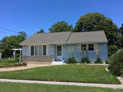 Photo for Cottage near the Bay in NCM - Only 2 1/2 blocks to the beach!
