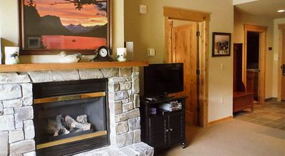 Photo for Deluxe Morning Eagle 1-bedroom, 1-bath condo - Ski In/Ski Out
