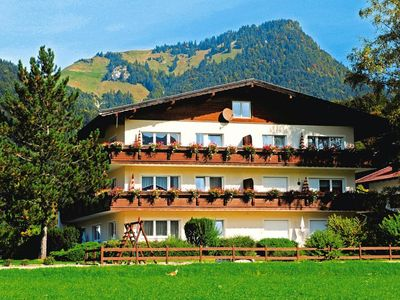 Photo for Apartments Tirolerhaus, Walchsee