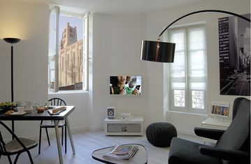 Albi Cathedral, Albi, France