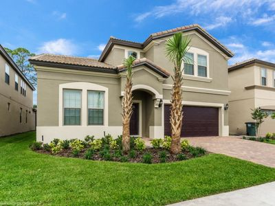 Photo for Budget Getaway - Windsor At Westside Resort - Beautiful Contemporary 8 Beds 6 Baths Villa - 4 Miles To Disney