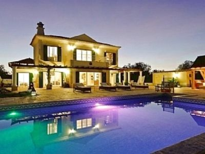 Photo for Luxurious Executive Villa With Private Pool And Amazing Outdoor Living Area