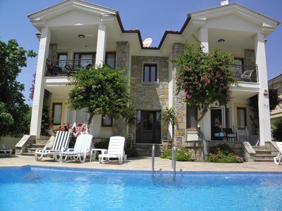Photo for Luxury Apartment in Very Good Location of Dalyan wi