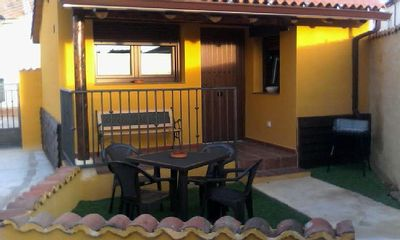 Photo for El Casarejo Rural Accommodation for 2 people