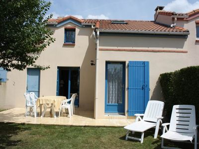 Photo for House with garden by the sea in Pornic. Nearby beach.