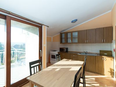 Photo for Apartment Paula with balcony