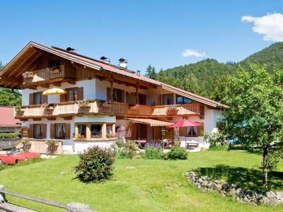 Photo for Apartment Unterberg (RWI200) in Reit im Winkl - 2 persons, 1 bedrooms
