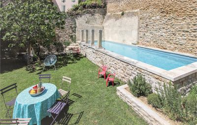 Photo for 3 bedroom accommodation in Grignan