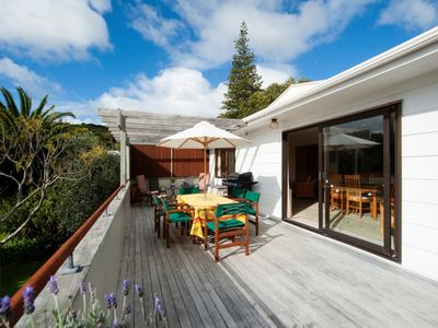 Photo for 3BR House Vacation Rental in Tapeka Point (Russell), Russell Bay of Islands