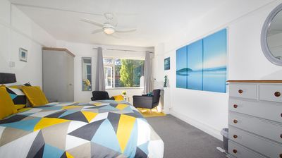 Photo for A Superior Apartment in Hampshire Court, close to Central Bournemouth.
