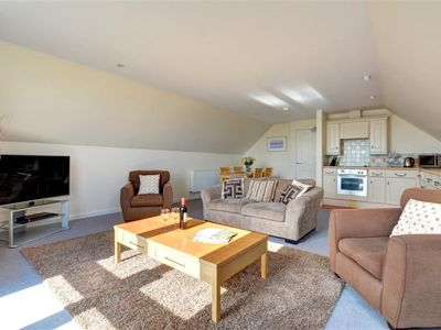 Photo for Apartment Golfer View  in Newquay, South - West - 4 persons, 2 bedrooms