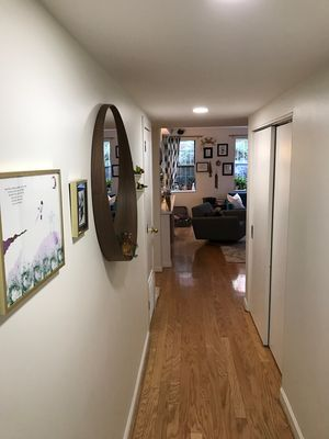 Photo for Stylish Adams Morgan one bedroom and pull out couch, great location!