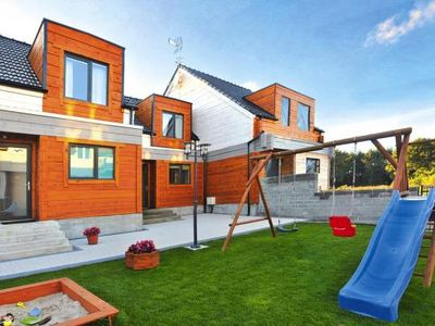 Photo for Terraced Houses, Grzybowo  in Um Kolberg - 8 persons, 2 bedrooms
