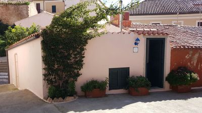 Photo for Nice apartment in the pedestrian area of ​​La Maddalena