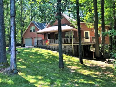 Photo for NEW! HUGE, AWESOME LOCATION, GREAT FOR FAMILIES + Pool, Hot tub, Sauna