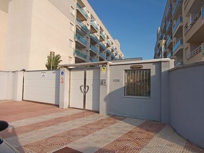 Photo for 2BR Apartment Vacation Rental in Roquetas de Mar