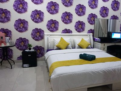 Photo for [Free Wifi & Parking 24H][Pet Allowed] Nginap House