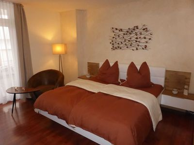 Photo for Guido's Ostseetraum, relax on idyllic beaches, Wiek - apartment with kitchen, double bedroom