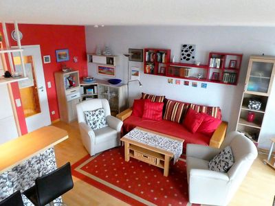 Photo for Apartment / app. for 2 guests with 56m² in Sassnitz (22975)