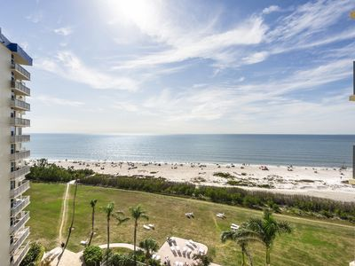 Photo for Beautiful Panaramic View Of The Gulf And Back Bay, 803A