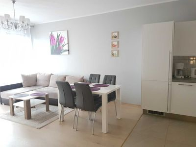 Photo for 2-room apartment CH09 - Platan (CH09)
