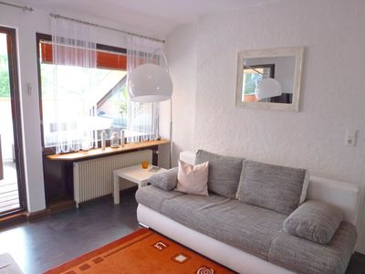 Photo for Apartment in the center of Bötzingen with Internet, Washing machine, Balcony (139631)