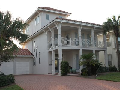 Photo for BOOK 4 SUMMER! 4 Bedroom 2.5 Bath with Stunning Views! FREE GOLF CART!